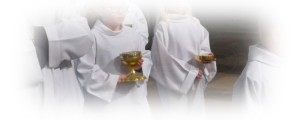 servant-autel