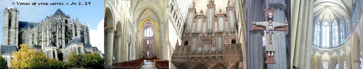 Cathédrale Saint-Julien Le Mans