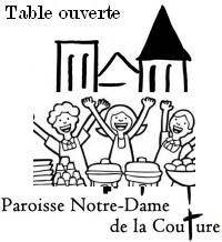 table-ouverte